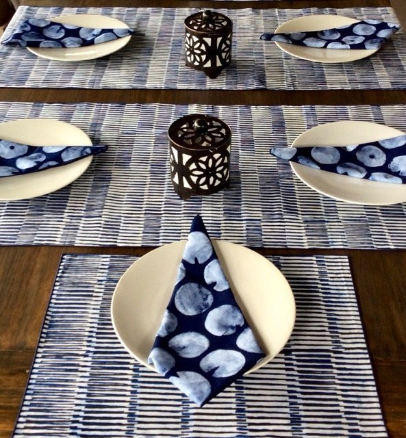 Table Cloths/Runners